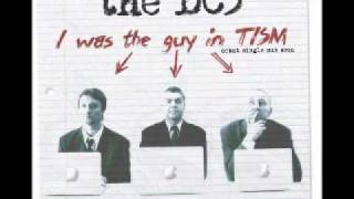 I was the guy in TISM – the DC3 – 2010