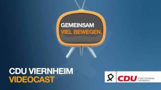 preview picture of video 'CDU.VIDEOCAST: Erhalt der historischen OEG Wagenhalle dank der CDU'