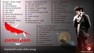 Kumpulan Lagu Peterpan Full Album (The Best Of Peterpan)