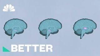 How Your Brain Works When You're Depressed | Better | NBC News