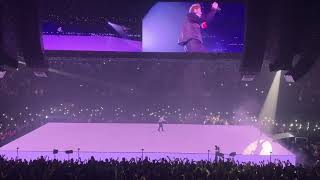 Congratulations Live Post Malone x Drake @ Forum Los Angeles 10/20