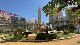 ALICANTE CITY CENTRE - SPAIN 2019