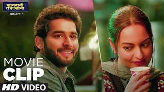 Aap Na Bade Forward Hote Jarhe Ho  Khandaani Shafakhana  Movie Clip  Sonakshi Sinha, Badshah,Varun S