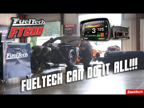 FuelTech can do it ALL!
