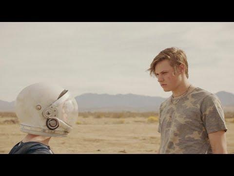 The Boy In The Bubble Lyrics – Alec Benjamin