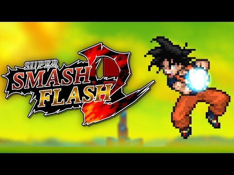 Super Smash Flash 2 Video 0