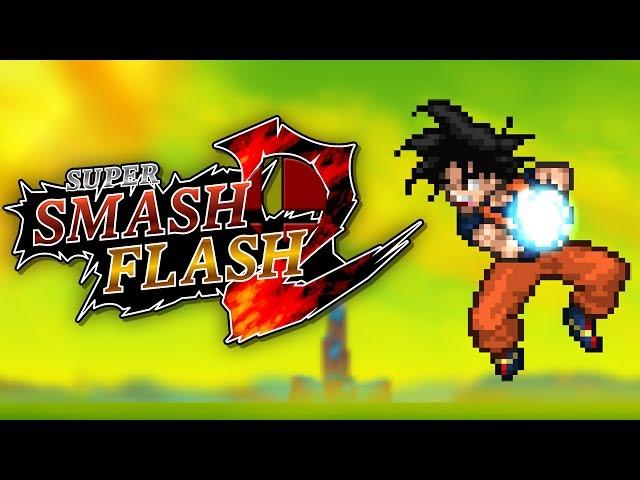 Super Smash Flash 2 Video 0