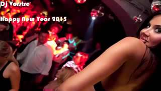 Dugem Nonstop Dj As One Happy New Year 2015 House Musik Nonstop