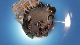 360 видео Сочи