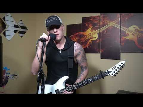 """Blake Shelton's """"God's Country"""" cover by Hunter lott-no autotune, completely raw"""