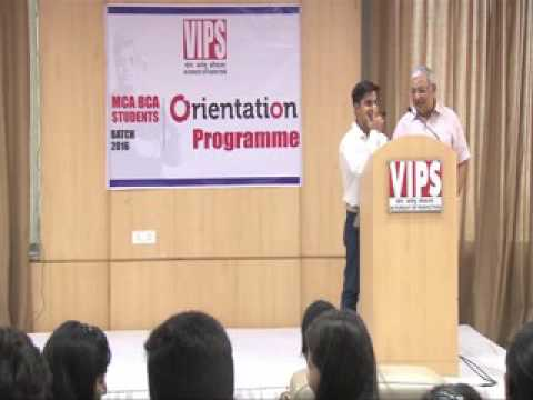 Delhi School of Business video cover3