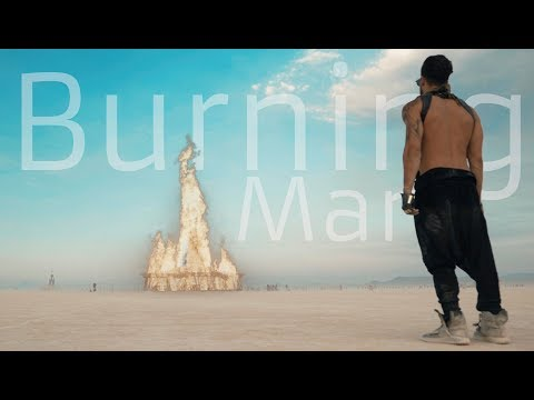 Burning Man – My Playa Girlfriend