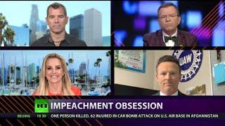 CrossTalk: Impeachment Obsession