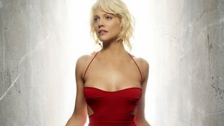 Top 10 Sexy Sci-Fi Babes