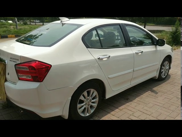 Honda City Aspire Prosmatec 1.5 i-VTEC 2019 for Sale in Islamabad