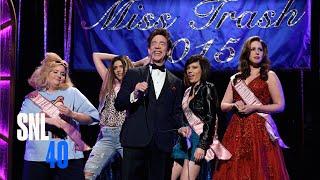 Miss Trash 2015 - Saturday Night Live