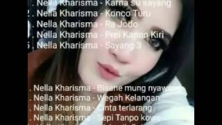 Kumpulan Lagu Nella Kharisma Terbaru 2018