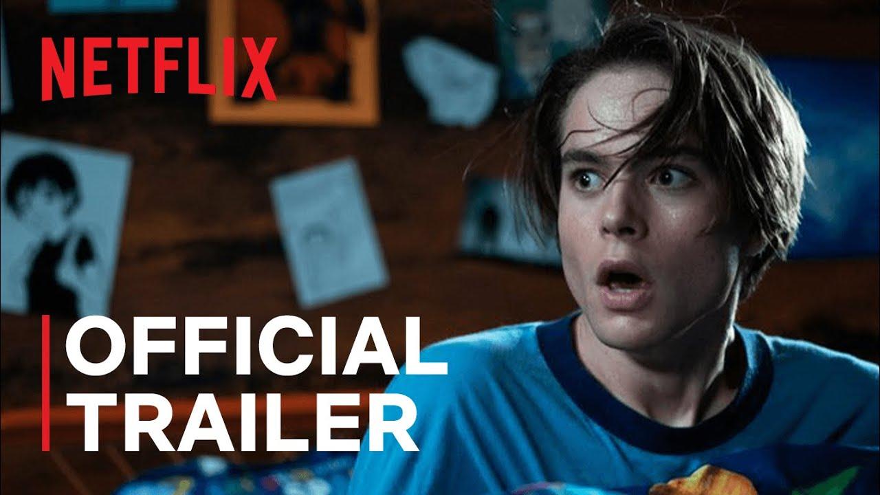 Trailer för The Babysitter: Killer Queen