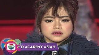 "DAHSYAT! Gelegar Teriakan ""Resesi Dunia"" Rara-Indonesia Disambut All So - DA ASIA 4"