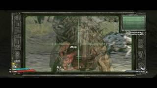 Borderlands Gameplay 1080p - No Heaven by DJ Champion