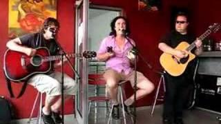 Marillion- See It Like A Baby (Bratislava)