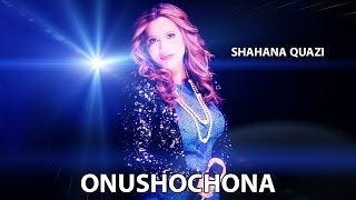 Shahana Quazi 06/24/2017
