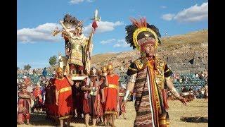 Жизнь на запредельной высоте, многоженство и другие малоизвестные факты об империи инков