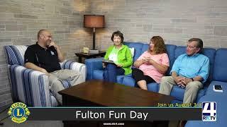 Fulton Fun Days - 7-22-19