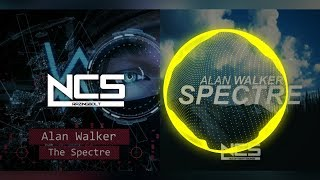 Alan Walker - The Spectre (Instrumental) ~ Spectre MASHUP | By RazingBolt [NCS Remake]