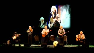 The Dubliners 50th Anniversary Tour- Whiskey In The Jar