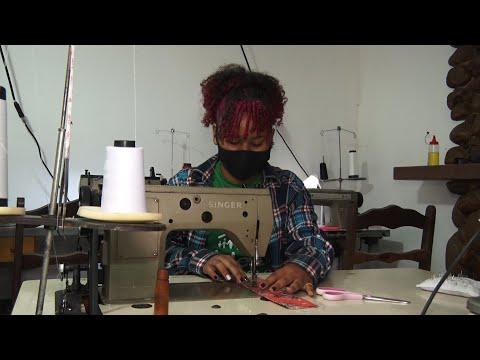 Aldeia da Criança, em Nova Friburgo, oferece curso gratuito de corte e costura
