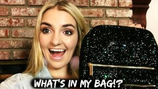 What's In My Bag? 2017!  | Rydel Lynch