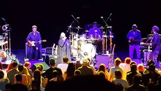 "Ziggy Marley ""Black Cat""  -  The Pacific Amphitheatre, Costa Mesa, CA"