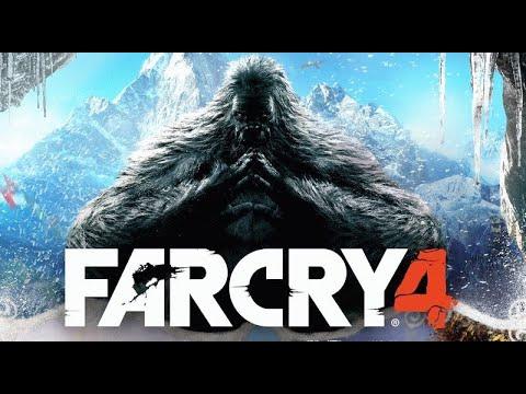 Far Cry 4: Прохождение с комментариями на русском. (Стрим) Часть 3 18+