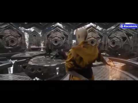 Doctor Strange Final Battle Strange Vs Dormammu Kaecilius Hd