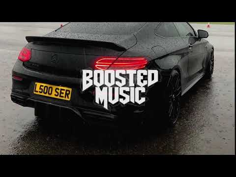 Alex Menco - Black Side (Bass Boosted)