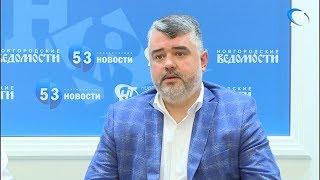 Тимофей Гусев прокомментировал информацию Рослесхоза о многомиллионном ущербе бюджету