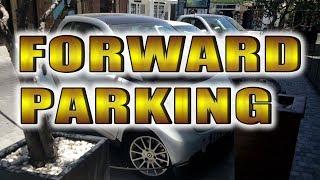 FORWARD PARKING