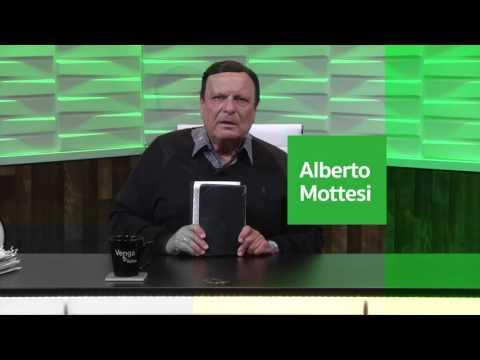 Alberto Mottesi en COICOM 2016