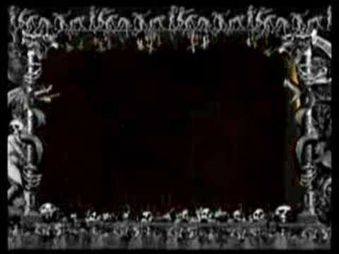 Black Altar -Fire Ov Immortal Self