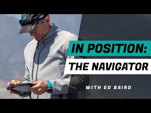 The Navigator | Michele Ivaldi
