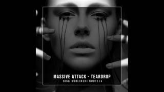Massive Attack - Teardrop (HQ)