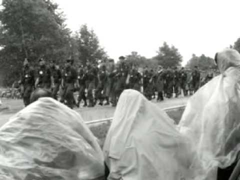 Vijftigste Vierdaagse 1966