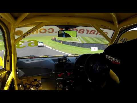 Brands Hatch 2017 – Race 1 – Matt Daly