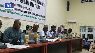 INEC Declares PDP's Bala Mohammed Winner Of Bauchi Governorship Election