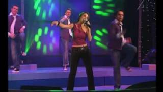 Dannii Minogue - Who Do You Love Now - live