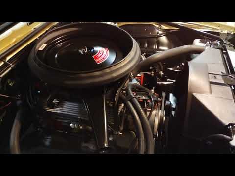 Video of 1969 Chevrolet Camaro Z28 located in Michigan Offered by a Private Seller - PGMJ