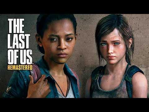 The Last of Us Left Behind Pelicula Completa Español Versión Remastered 1080p