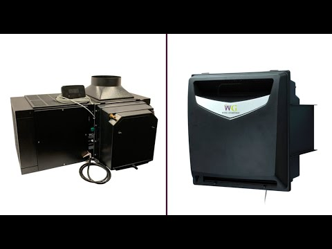 Video thumbnail for Wine Guardian Humidifiers for Wine Cellars