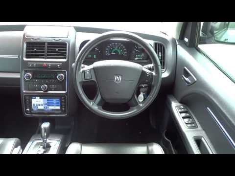2010 DODGE JOURNEY Townsville, Cairns, Mt. Isa, Charters Towers, Bowen, Australia 5401